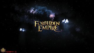 Forbidden Empire