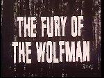 Fury of the Wolfman, The