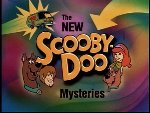 Scooby-Doo Mysteries, The New