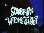 Scooby-Doo and the Witches Ghost