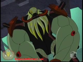 Ben 10 Inflation Muscle
