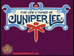 Life and Times of Juniper Lee, The
