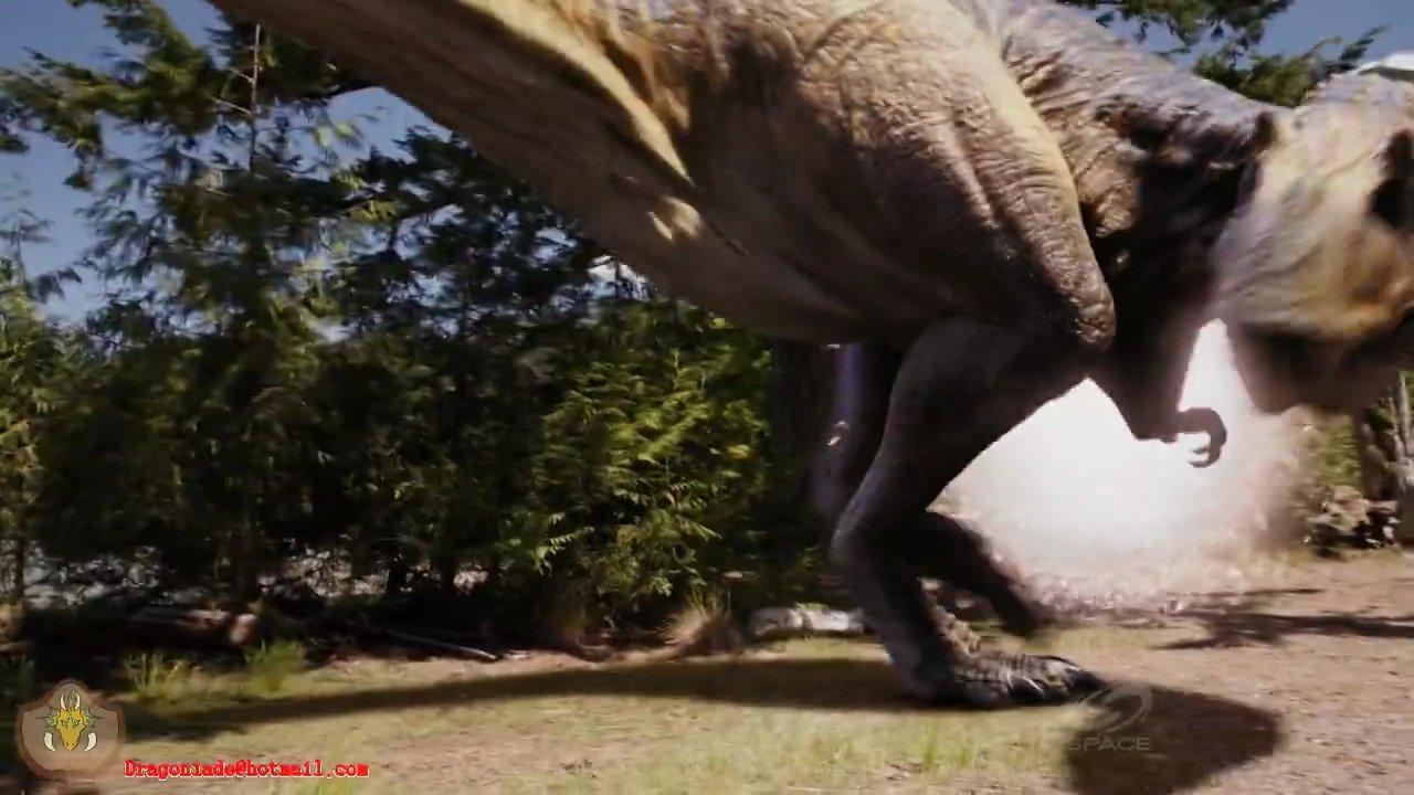 Primeval New World Albertosaurus Primeval: New World : ...